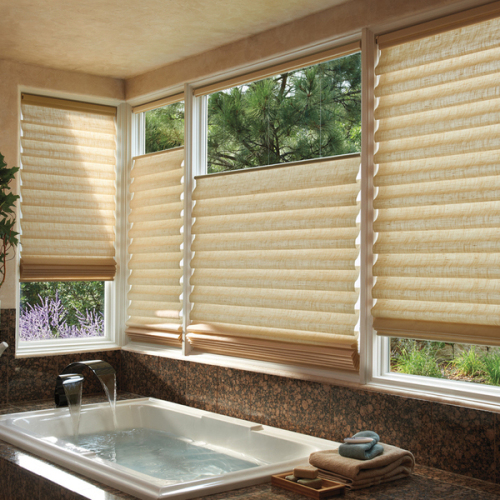 Apex Window Fashions Custom Window Coverings Seattle Wa